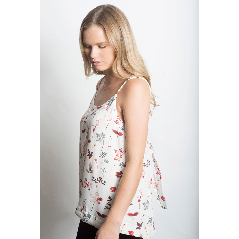 Sanne Cami Top (online only)