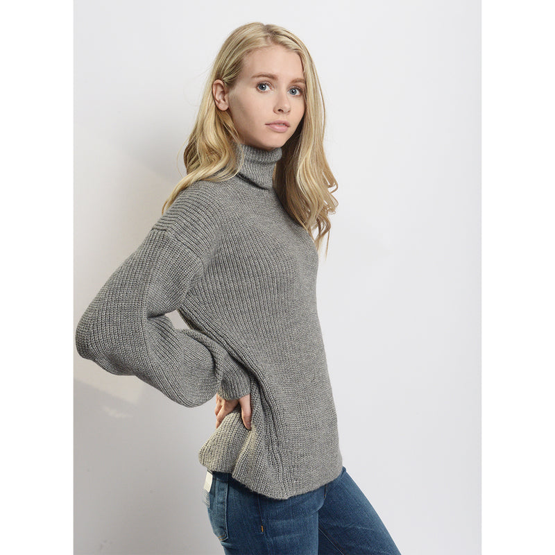 Agnes Knitted Pullover