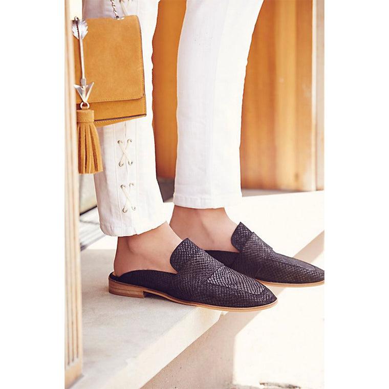 At Ease Loafers (available in additional colours)