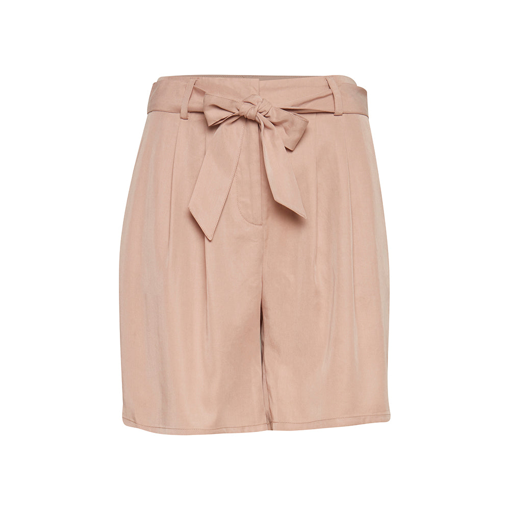 Birch High Waisted Shorts (online only)