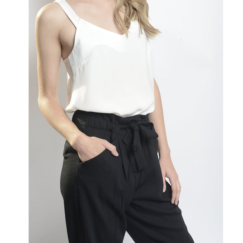 Breeze High Waisted Pants