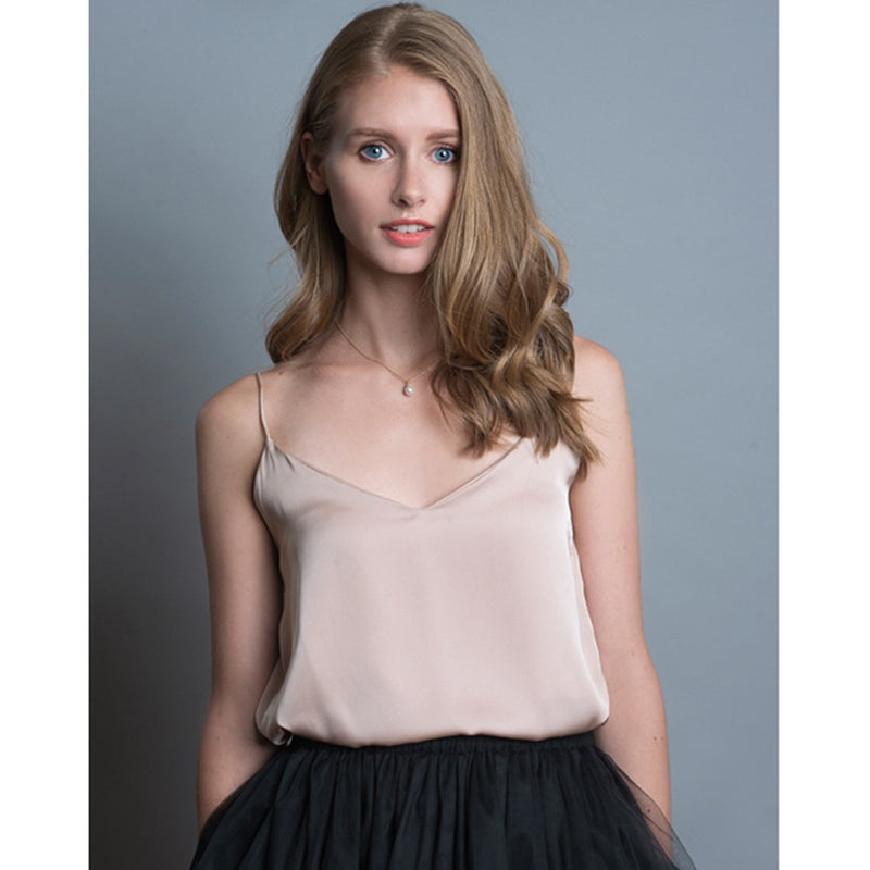 Silk Cami Top (online only)