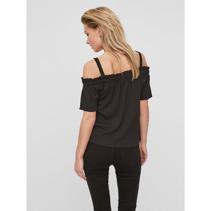 Cosmo Off Shoulder Top