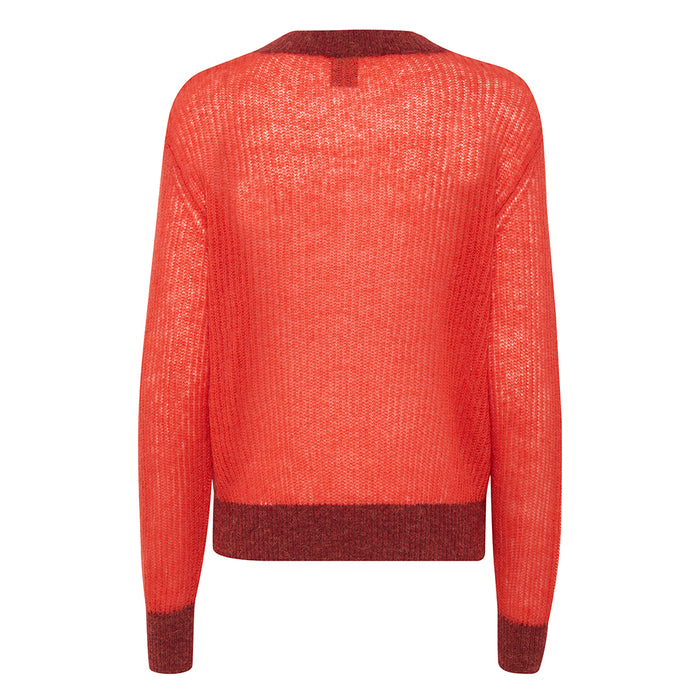 Ellion Lightweight Knit Sweater