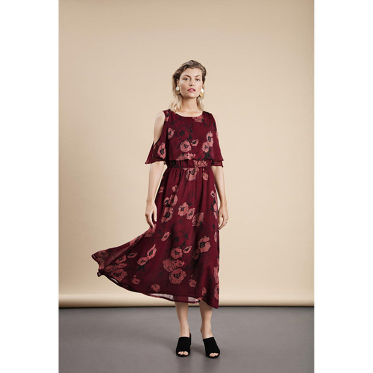 Emanuella Dress