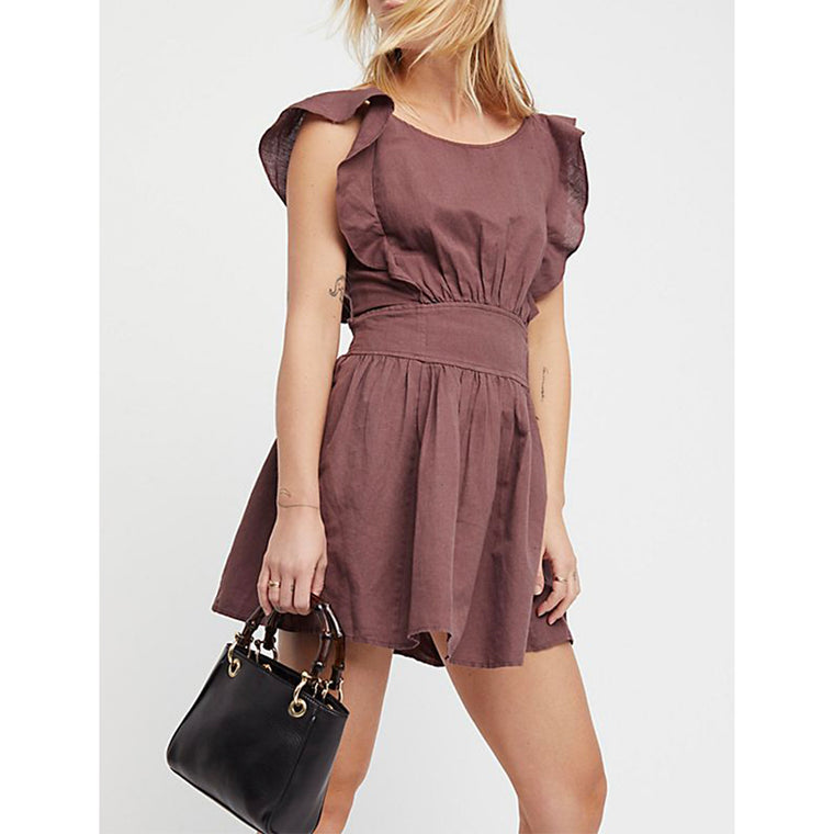 Erin Mini Dress