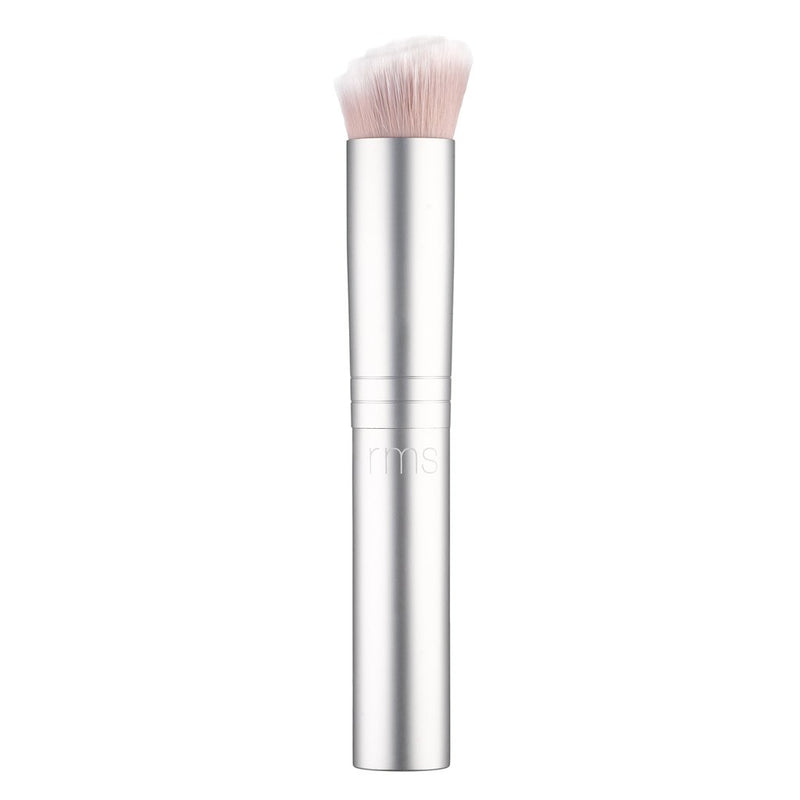 RMS Beauty skin2skin brushes are created with high-end, synthetic fiber...