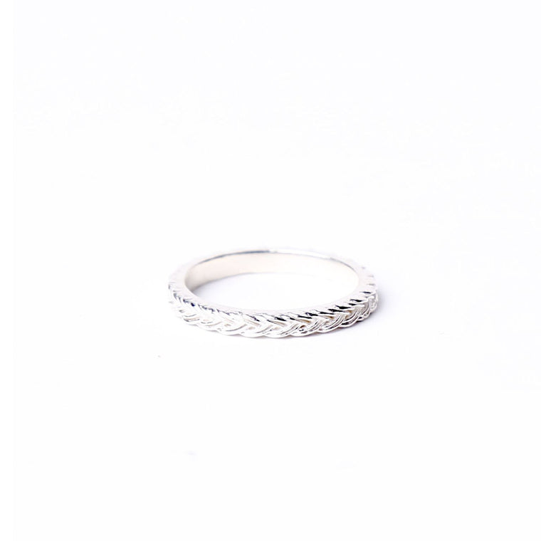 Harper Slim Ring