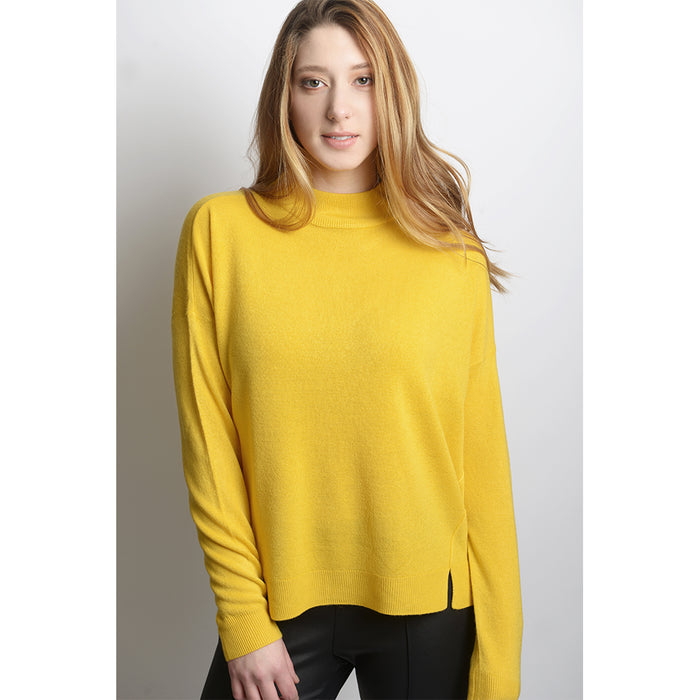 High Neck Sweater (available in additional colours)