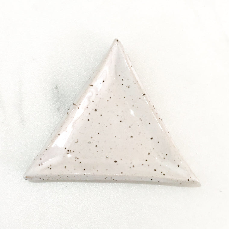 Triangle Dish