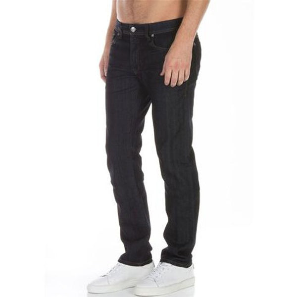 Jimmy Revolution Rinse Denim
