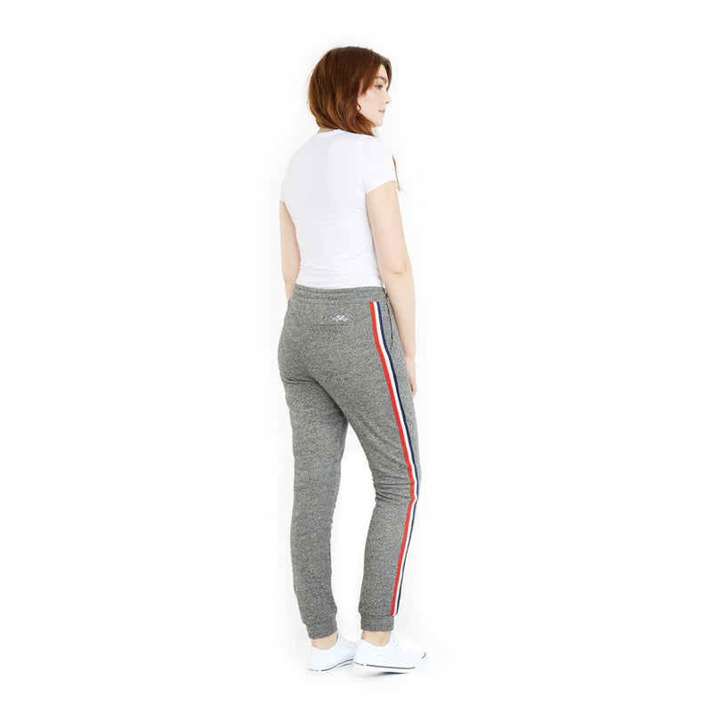Lucas Stripped Jogger (available in additional colours)