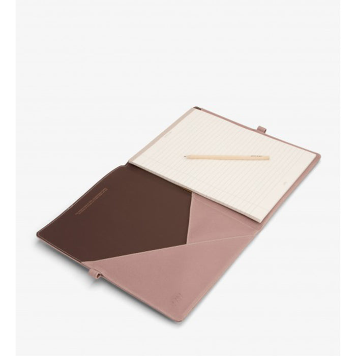 Magistral Note Pad Sleeve