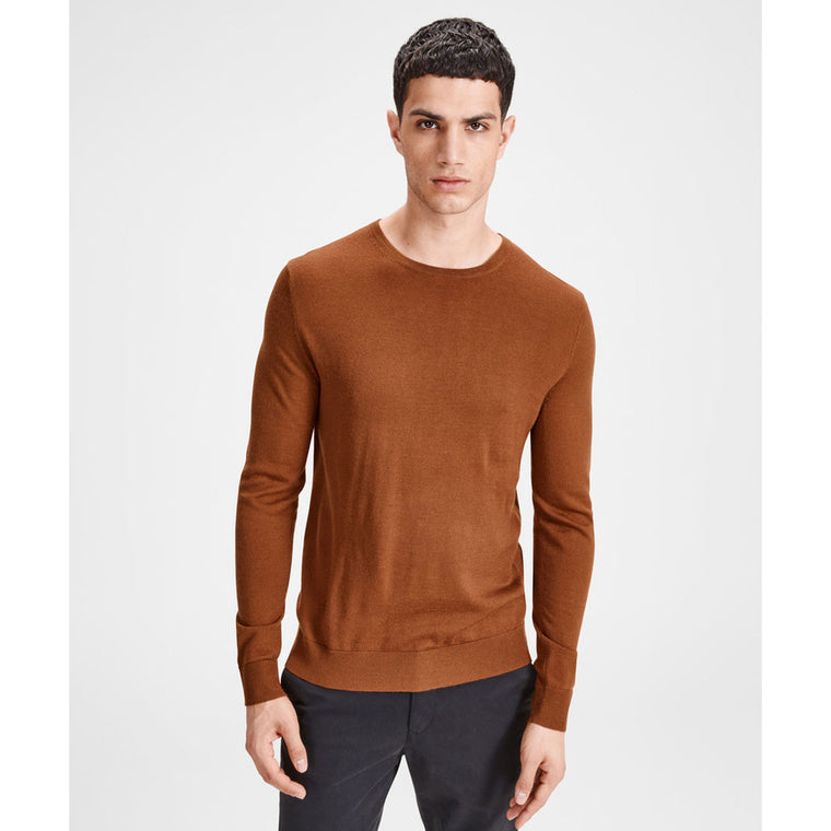 Mark Merino Knitted Pullover (available in additional colours)