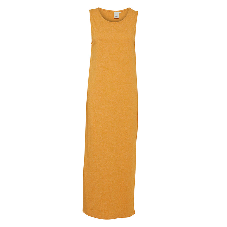 Moto Slit Maxi Dress (available in additional colours)