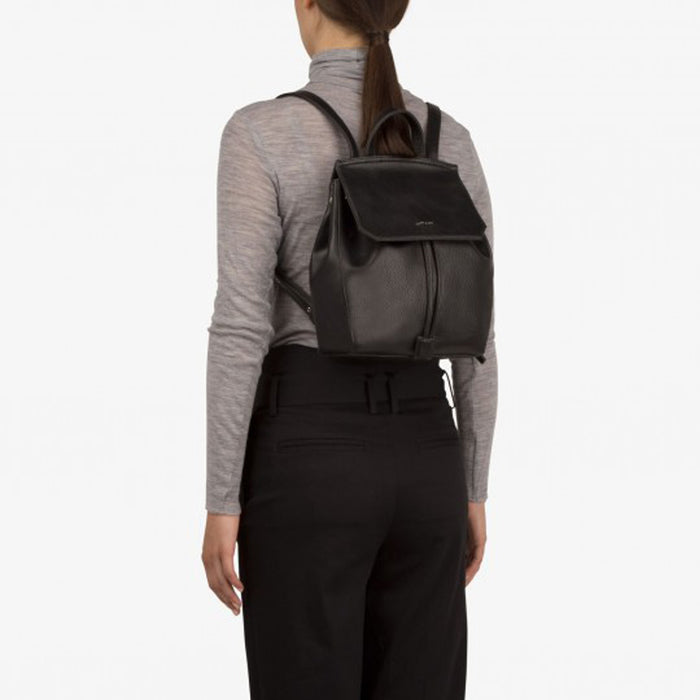 """Mumbai"" Small Backpack"