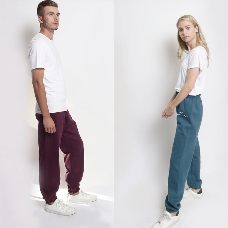 Niki Sweatpants Unisex (available in additional colours)