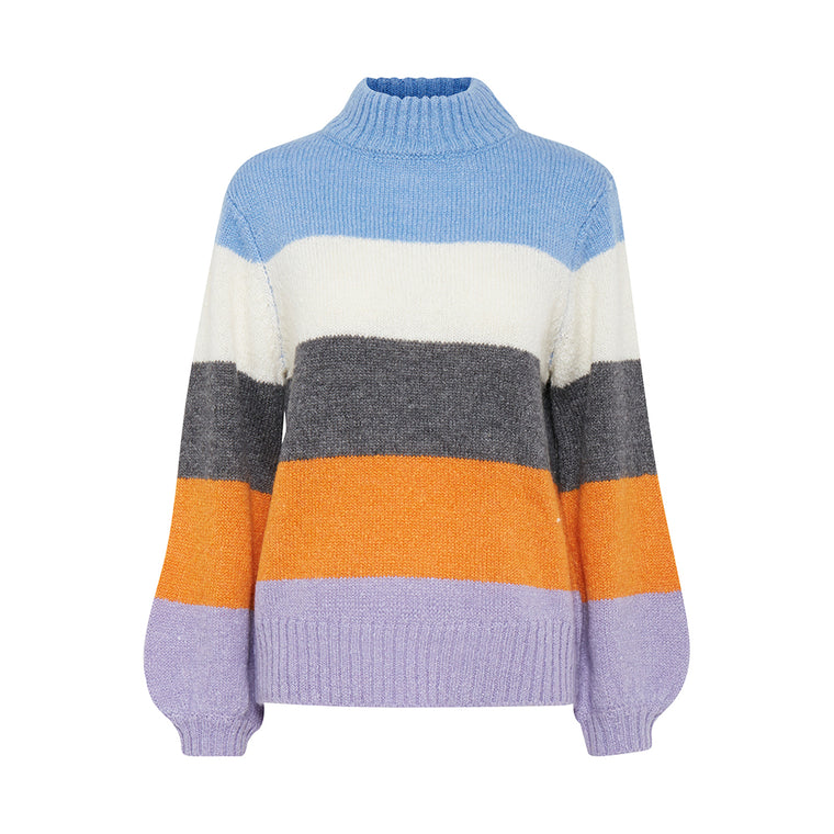 Ninne Stripe Jumper