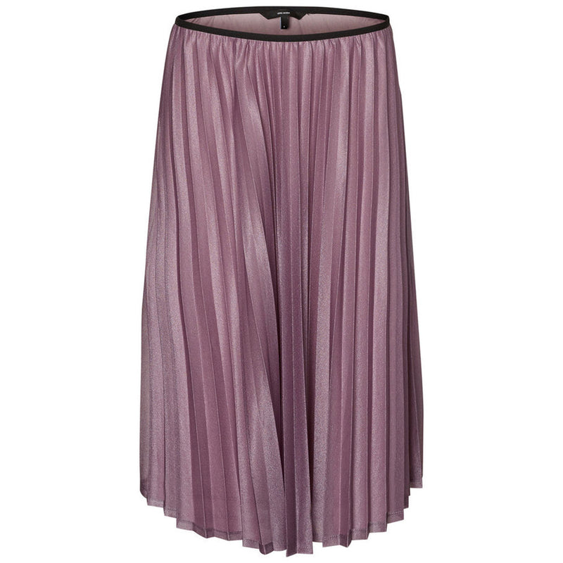 Glitzy Pleated Skirt (available in additional colours)