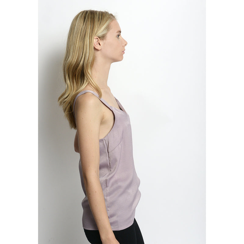Raw Silky Cami (available in additional colours)