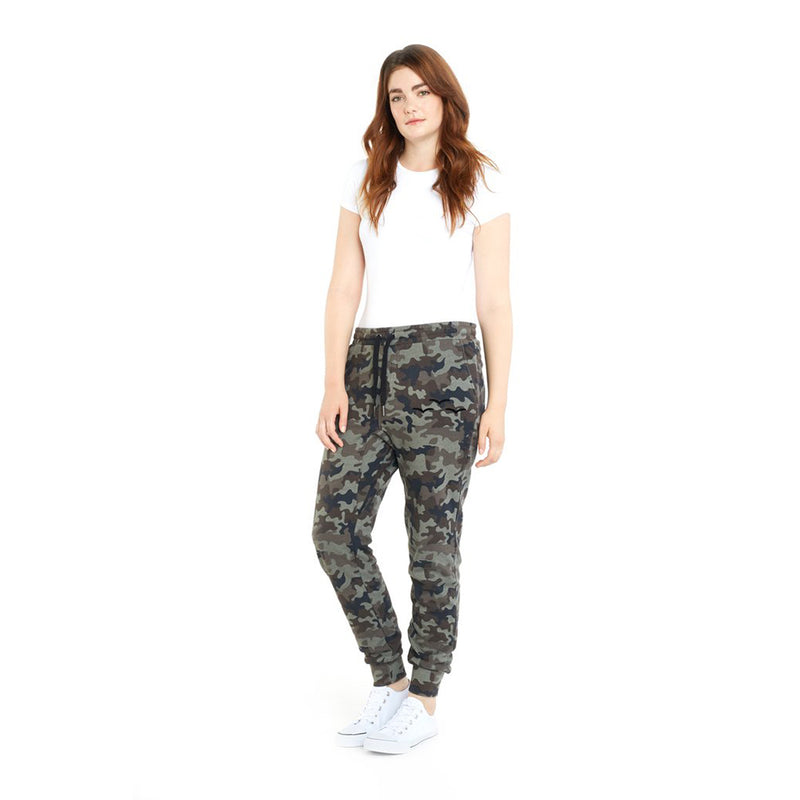 Riley Relaxed Jogger