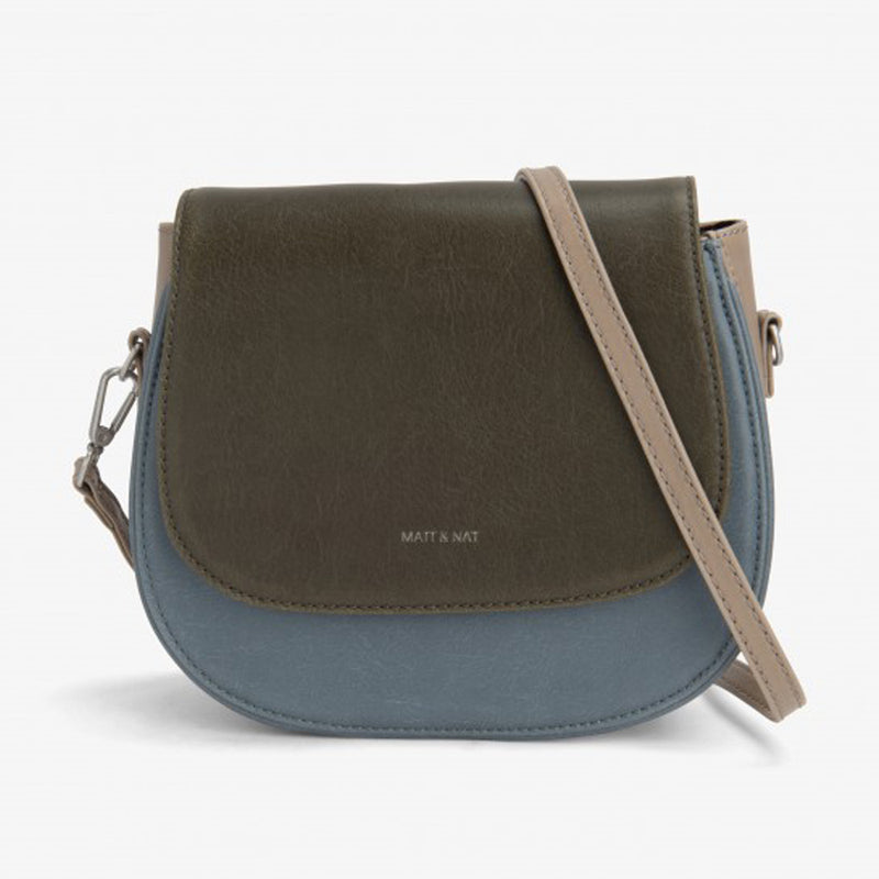 """Rubicon"" Vintage Crossbody (available in additional colours)"