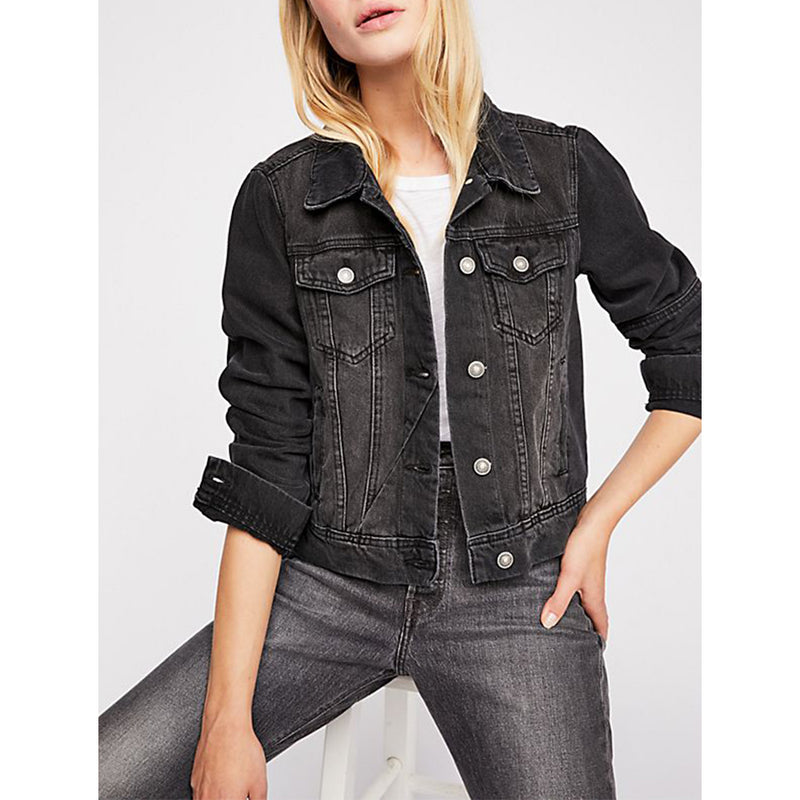 Rumours Denim Jacket