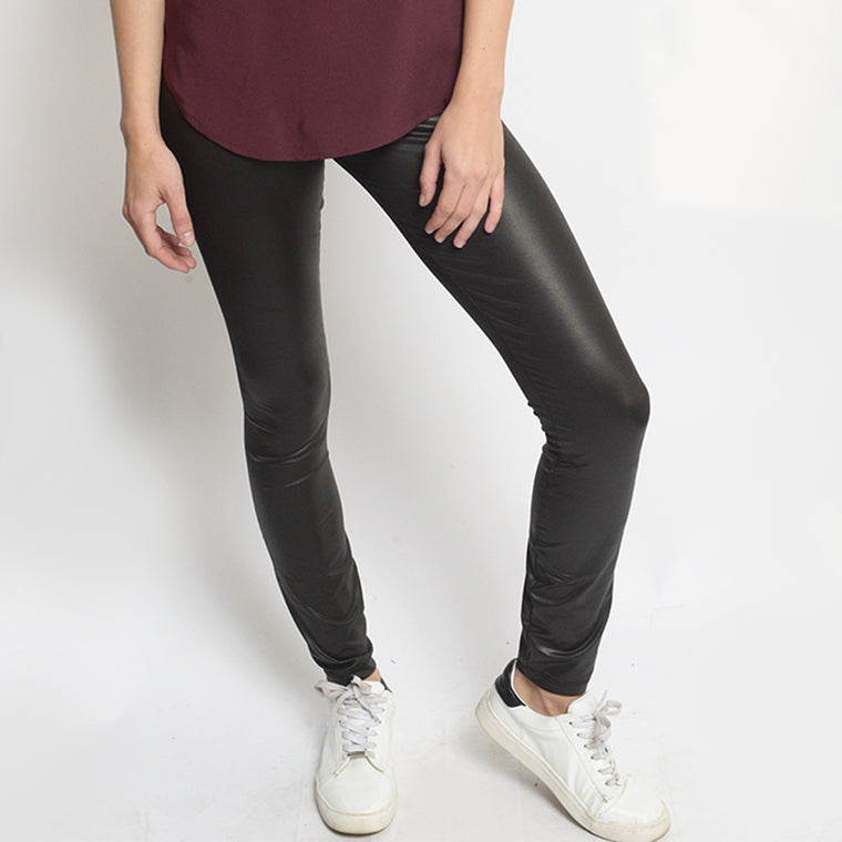 Rock-On Shiny Legging