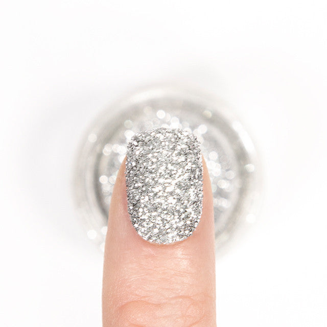 Sterling Nail Glitter