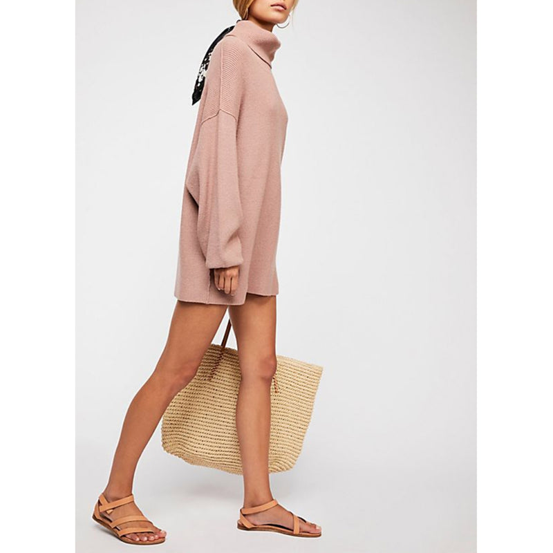 Softly Structured Tunic