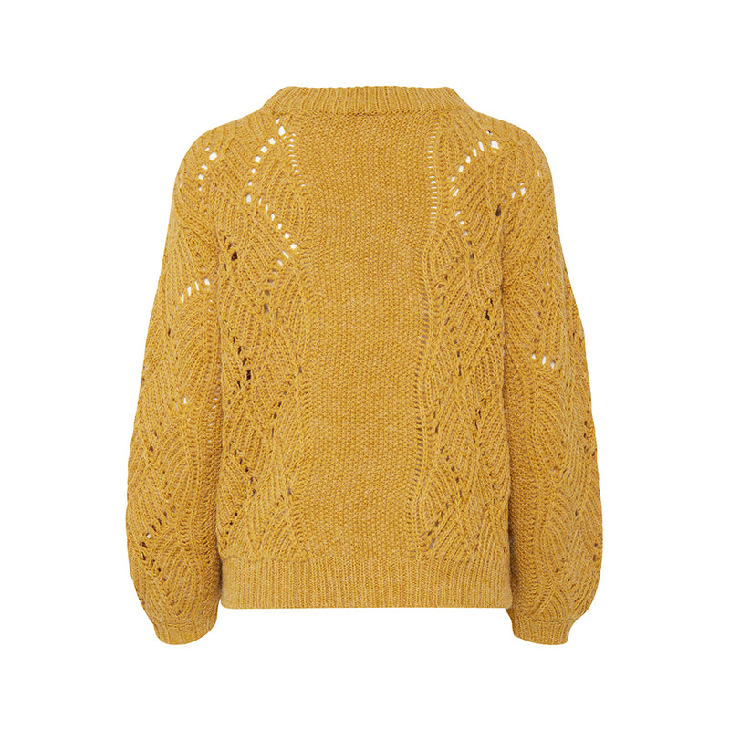 Umina Knit Jumper (Available in additional colours)