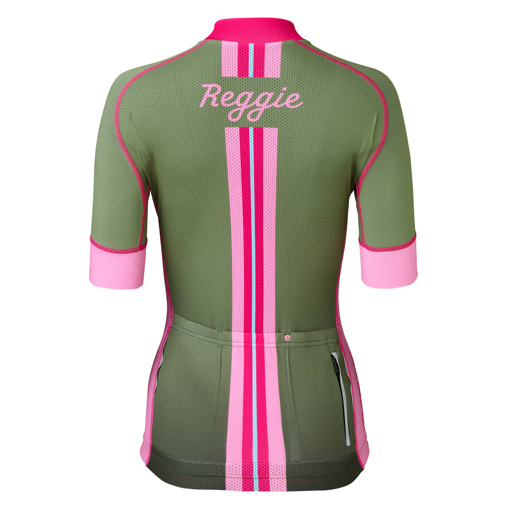 Early Break Jersey (Women's)