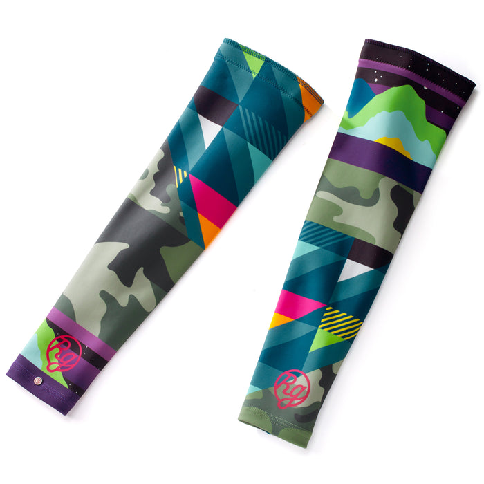 Re-cycle Arm Warmers (Unisex)