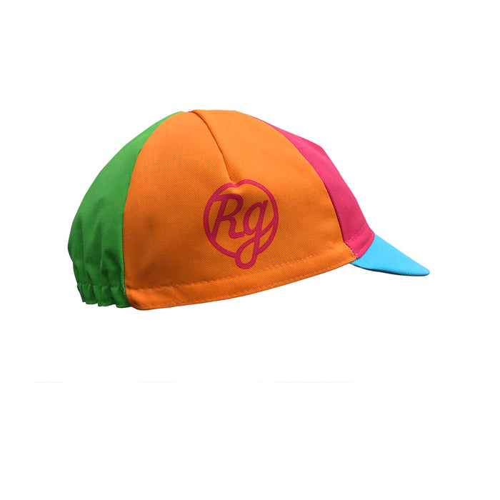 Totally Rad Cap