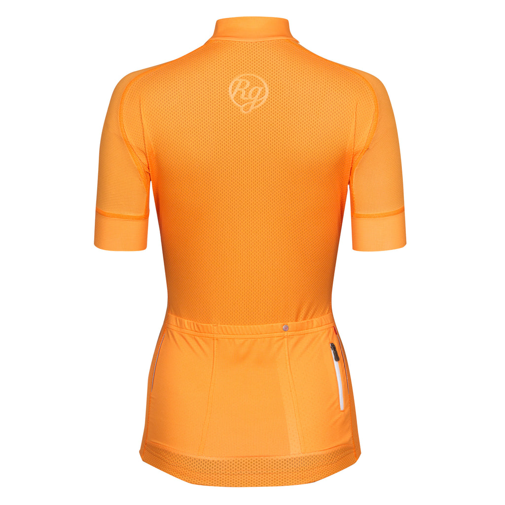 Orange Crush REGGIE De Boss Jersey (Women's)