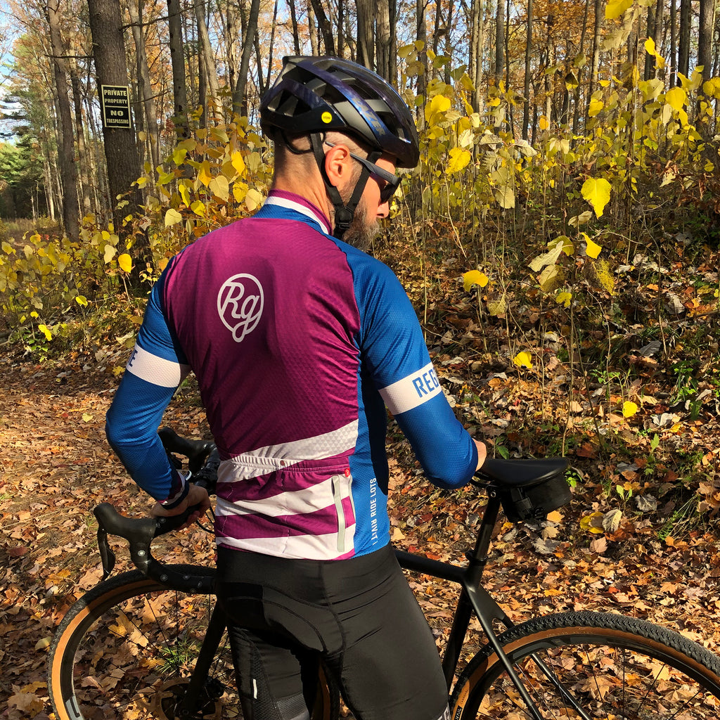 Deep Purple Original Ramble Jersey (Men's)