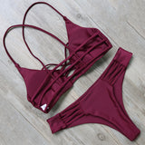 Chianti Brazilian Swimsuit