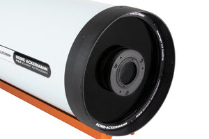 The new Celestron 8-inch Rowe-Ackermann Schmidt Astrograph