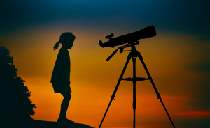 How To Choose A Telescope for Kids