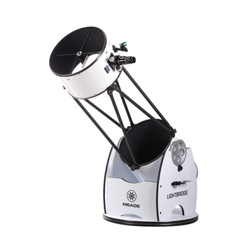 Meade Lightbridge Dobsonians