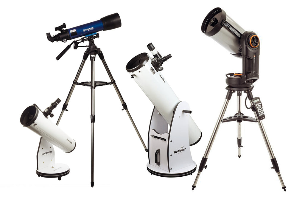 Faq about collimating a newtonian telescope