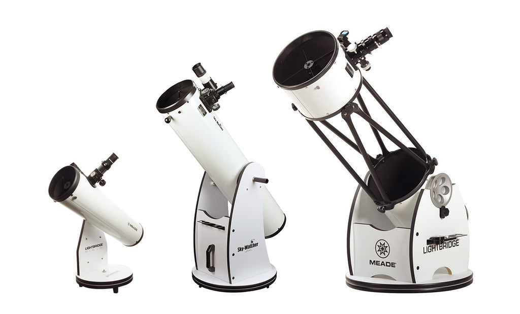 How to choose a telescope u mile high astronomy
