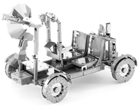 Apollo Lunar Rover Model Kit