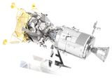 Apollo CSM with LM Model Kit