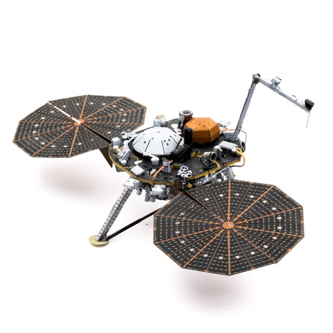 Mars Insight Lander Model Kit