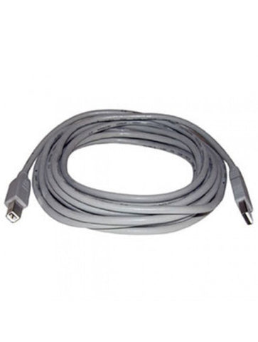 15 Foot USB A-to-B Cable