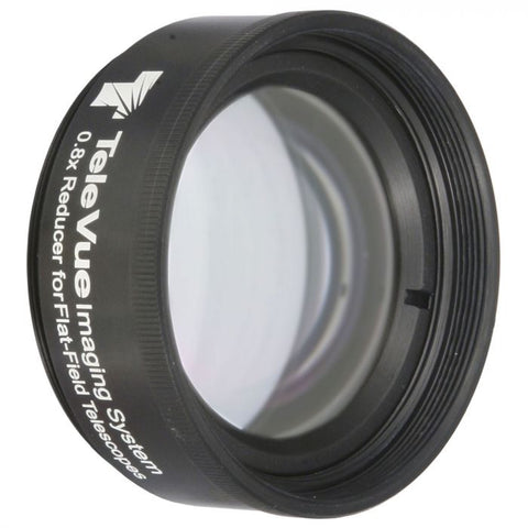 Tele Vue 0.8x Focal Reducer Lens Body for Tele Vue NP Scopes