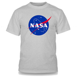 NASA Logo T-shirt - Men's