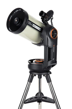 "Celestron NexStar Evolution 8"" EdgeHD with StarSense"