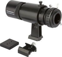 Orion Deluxe Mini 50mm Guidescope with Helical Focuser